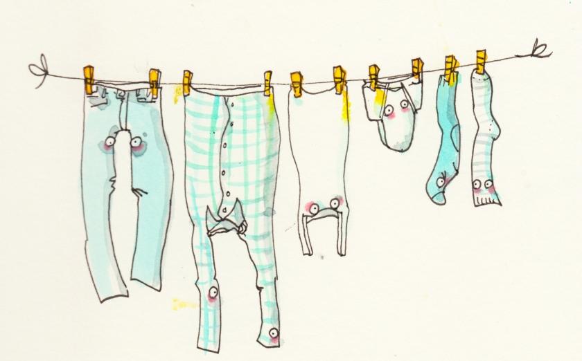 wasche