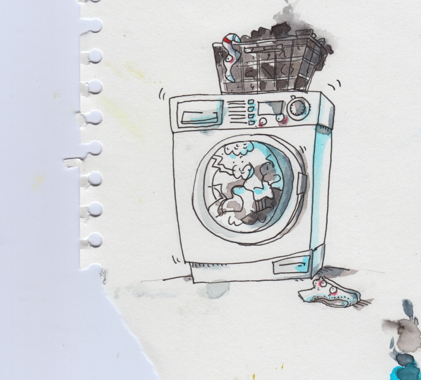 waschmaschineschwarzweiss