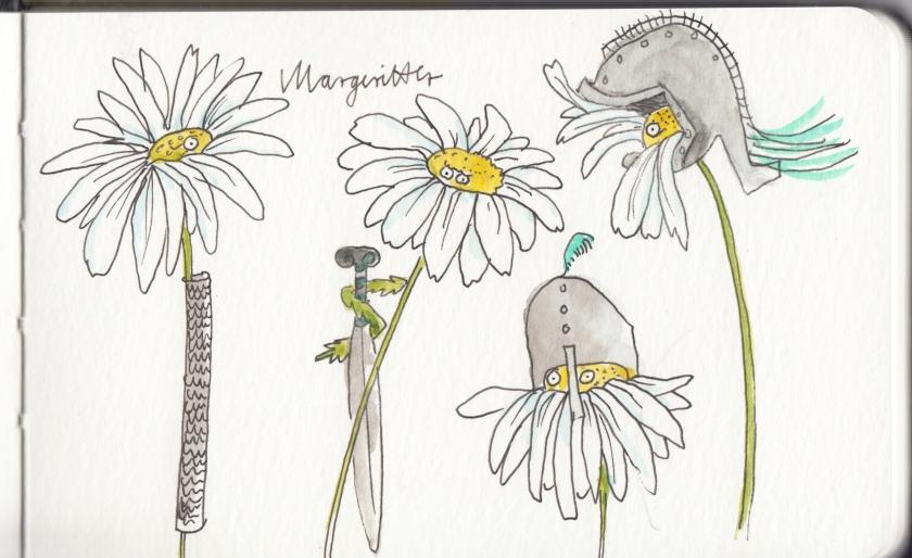 Margeritter