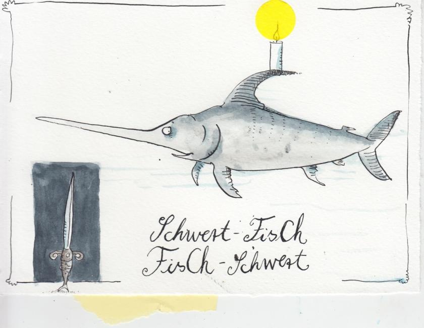 261Schwertfisch