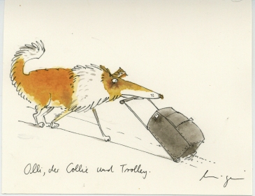 Collieollitrolley