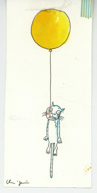 KatzeanBallon