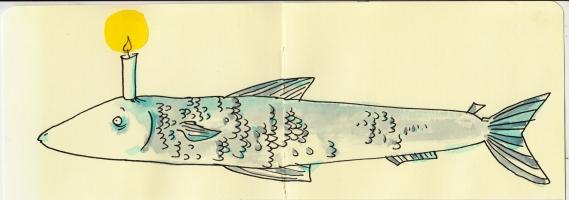 210 Fisch
