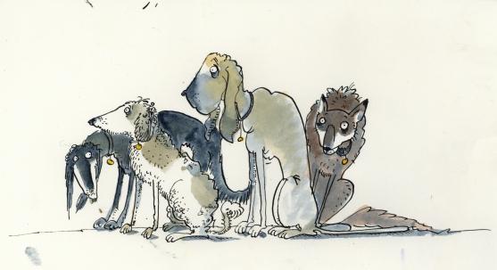 Hypnoticdogs